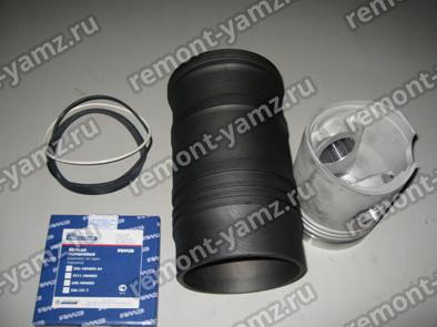 236-1004005 — гильза, поршень, кольца (комплект)