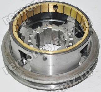 Синхронизатор 4-й 236-1701151-А