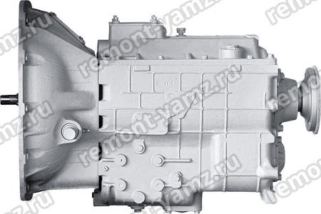 Коробка передач 2361.1700004-06