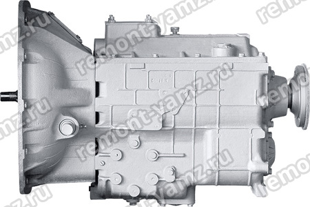 Коробка передач 236У-1700003