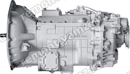 Коробка передач 238ВМ.1700004-70