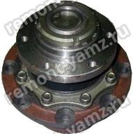 Привод вспомогательных агрегатов 240-1029326
