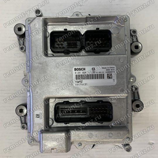 Электронный блок управления 536.3763010 (Bosch EDC7UC31)