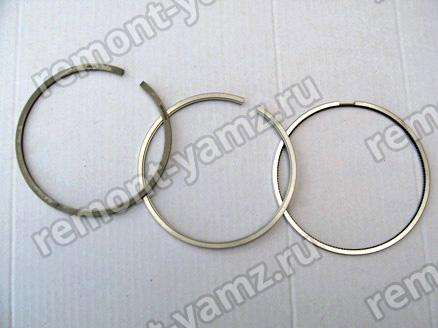Поршневые кольца 650.1004030