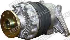 Привод вентилятора 7511.1308011-31