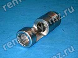 AC0491-00 Ключ для разборки форсунок DELPHI