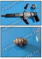 AC0505-00 Ключ для снятия гайки вэлектронной части форсунок Siemens