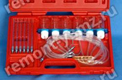 AZ0134-10CRM (ATD-1) Диагностический набор топливных систем впрыска дизельных двигателей Common Rail