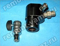 AZ0309-04A Адаптер для форсунок СR