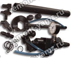 МТА-2 (ДД-2120) механотестер топливной аппаратуры