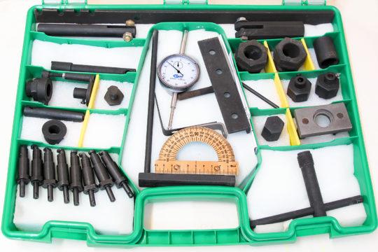 ИР-3 комплект инструмента