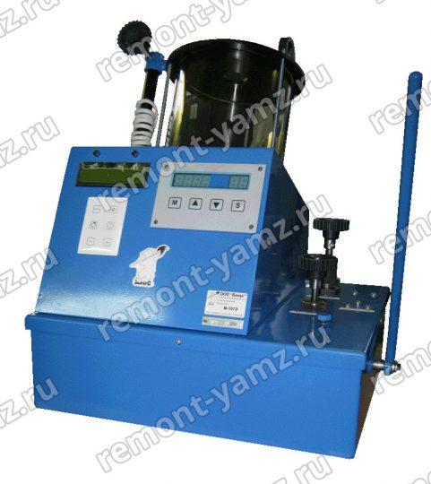 Прибор для проверки форсунок M-107Э-CR