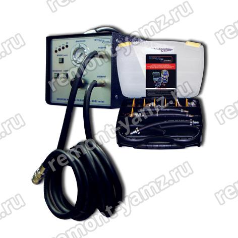 SMC-2001 Mini— мини-станция для очистки топливных систем впрыска