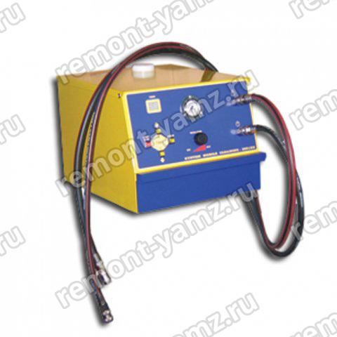 SMC-2001E стенд для очистки топливных систем впрыска