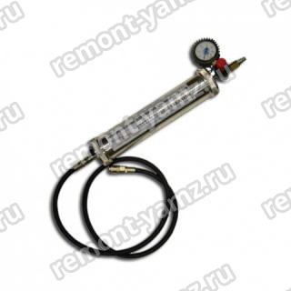 SMC-2002 Mini одноконтурное приспособление для очистки топливных систем впрыска