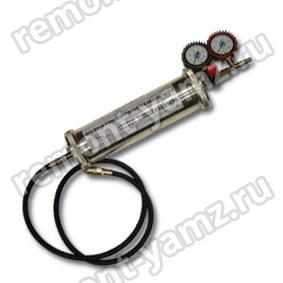 SMC-2003/2 приспособление для очистки топливных систем впрыска