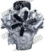 Двигатель ЯМЗ-236Г-4