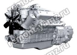 Двигатель ЯМЗ-238Б-2