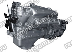 Двигатель ЯМЗ-238Б-5