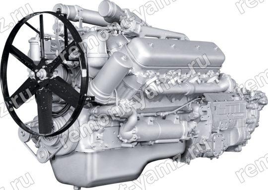 Двигатель ЯМЗ-238ДЕ2-1