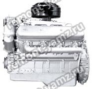 Двигатель ЯМЗ-238М2-11