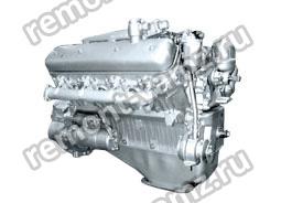 Двигатель ЯМЗ-238ВМ