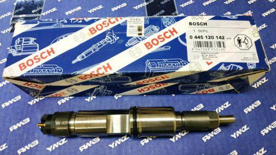 Форсунка ЯМЗ-650.1112010 (Bosch 0 445 120 142)