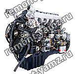 Двигатель ЯМЗ-650.10
